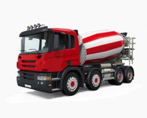 Mixer Truck Hire
